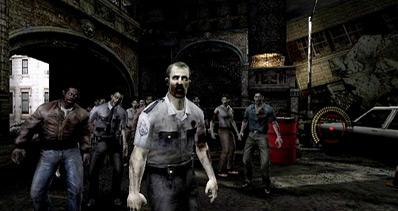 Resident Evil: Umbrella Chronicles