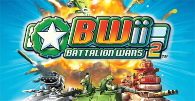 Battalion Wars 2