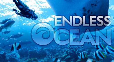 Endless Ocean Logo