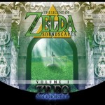 Legend of Zelda Soundscapes Volume 1