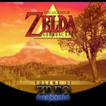 Legend of Zelda Soundscapes Volume 2