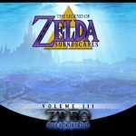 Legend of Zelda Soundscapes Volume 3