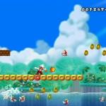 Mario Clouds