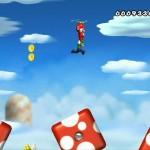 Mario Mushroom Cubes