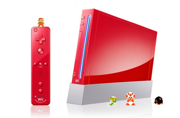 Super Mario 25th Anniversary Nintendo Wii