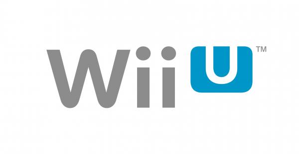Nintendo Wii U Logo