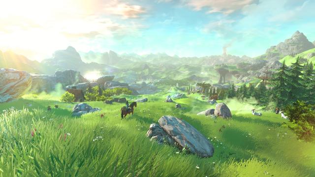 Zelda_WiiU_Link_on_Horseback_in_Hyrule_Field
