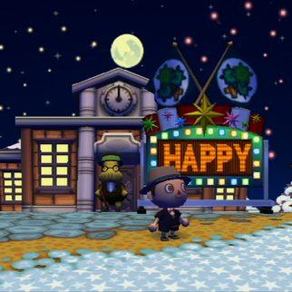 Animal Crossing: City Folk – Game Climate