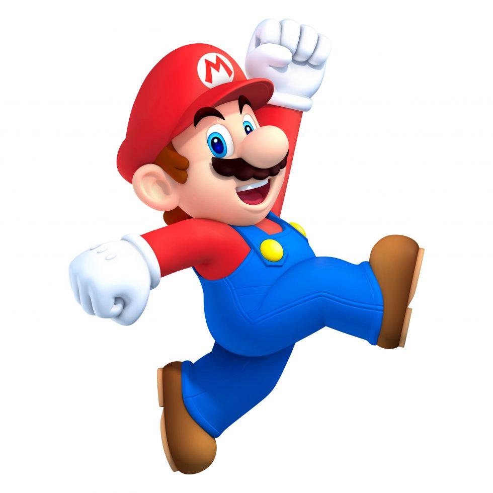 Mario 3DS