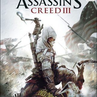Wii U Assassin's Creed III Box Art Leak