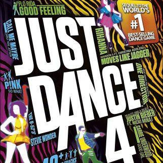 Justdance Wii U Box Art Leak